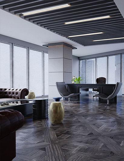 Next Level Ofis