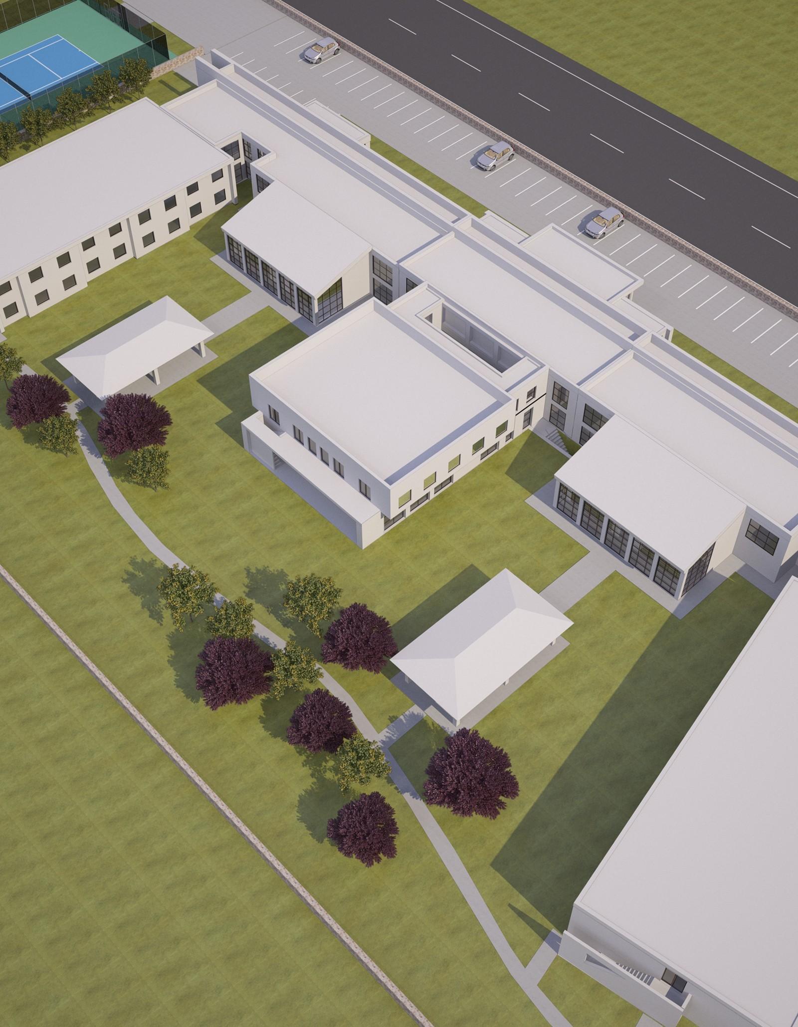 Boylam Hastanesi